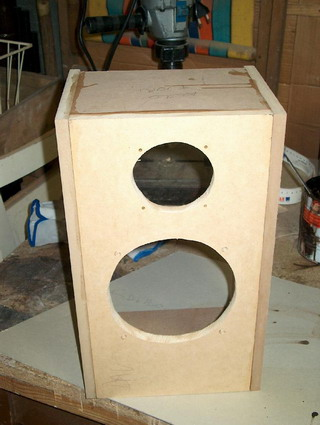 for Costruire box subwoofer