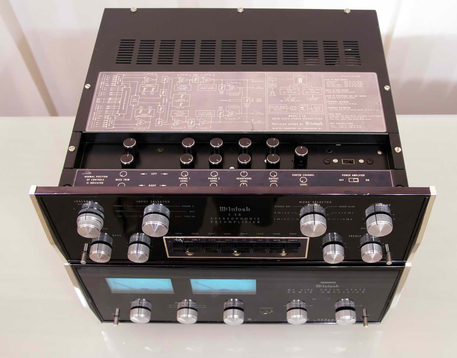 580070 besides 723703 in addition 505132 moreover 11748 furthermore . on mcintosh c28