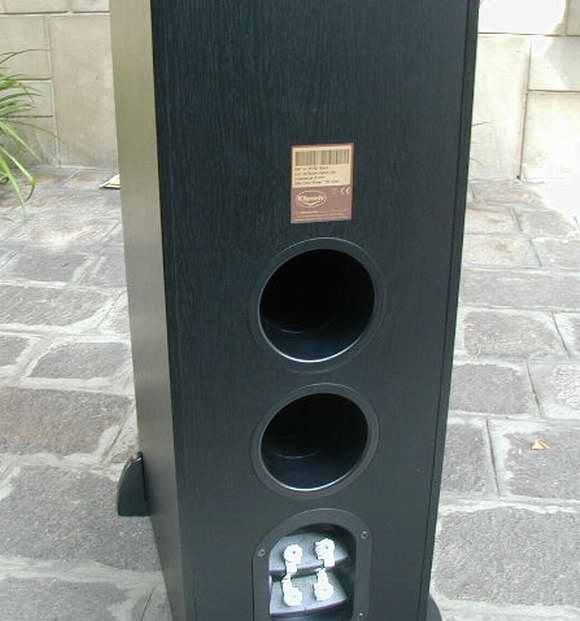Bn loa ct klipsch xem phim cc nh, nghe nhc cc hay hoc ht karaoke qu tuyt..