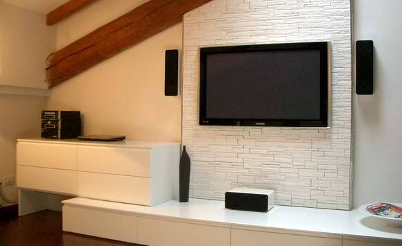 Forum predisposizione per home theater help - Mobili per home theatre ...
